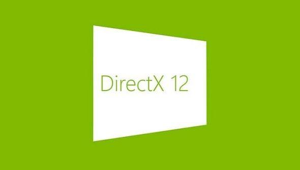 DirectX 12 GPU