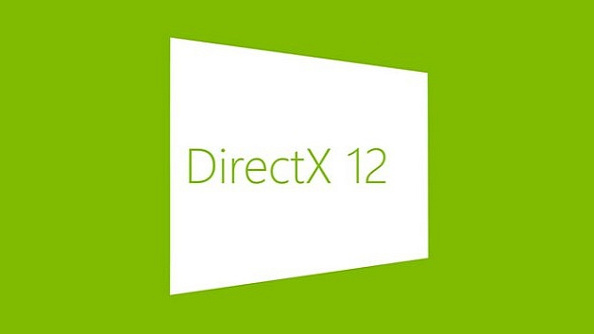 directx 12 and