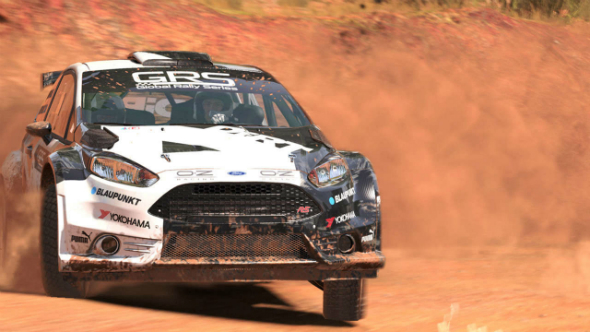 Can Dirt 4 succeed in offering depth and accessibility?