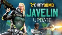 Dirty Bomb Javelin Update