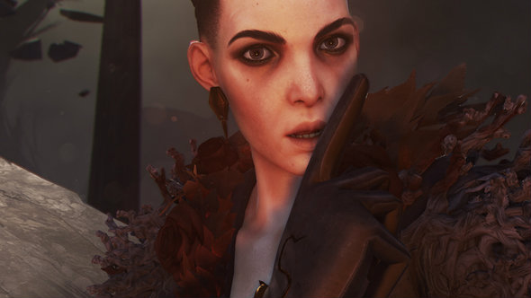 Dishonored 2 specs