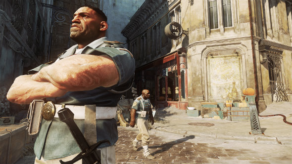 Dishonored 2 PC port review