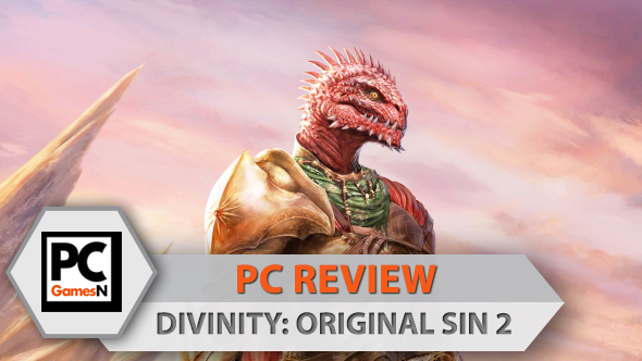 Divinity: Original Sin 2 PC review