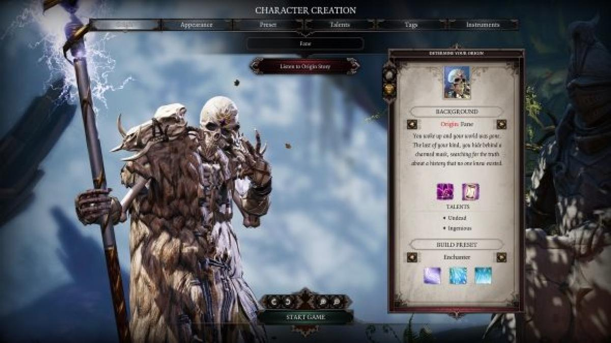 Divinity Original Sin 2 Builds A Guide To Creating The Perfect Party Pcgamesn