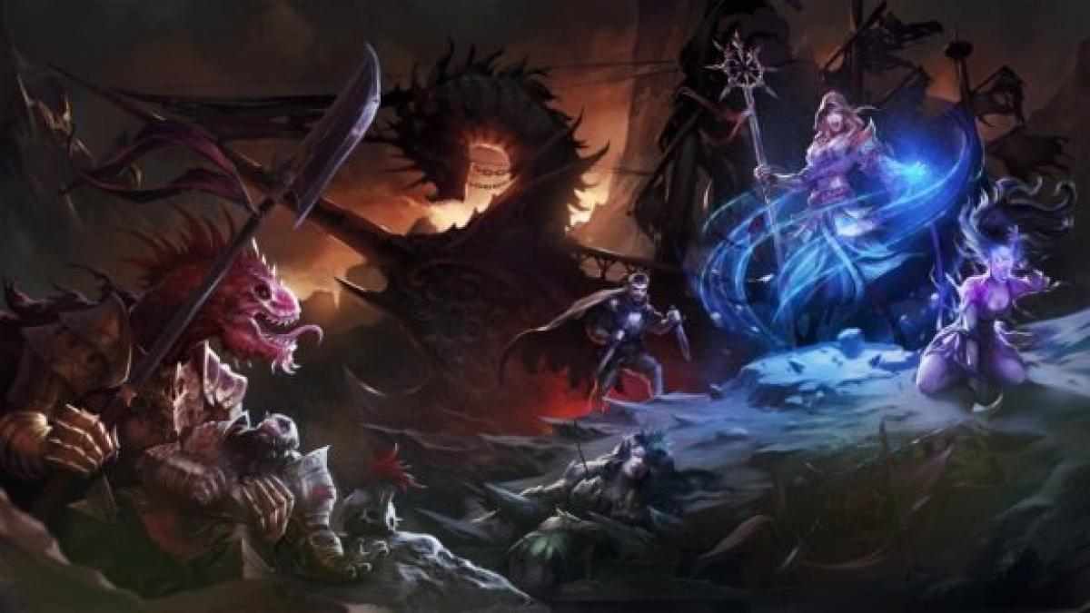 Divinity: Original Sin 2 mods – the best creations on the Steam Workshop | PCGamesN