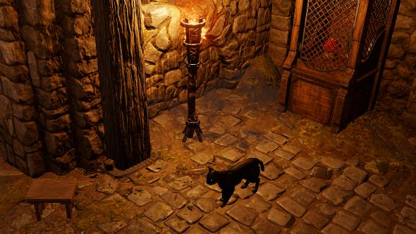 divinity original sin 2 summon cat