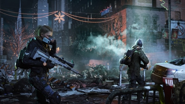 The Division Dark Zone guide