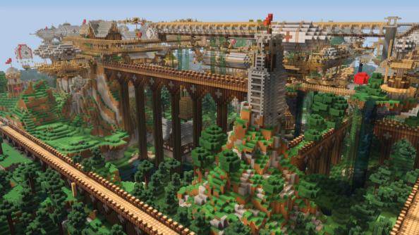 Dockland_Minecraft