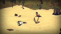 Don't Starve: Shipwrecked diary