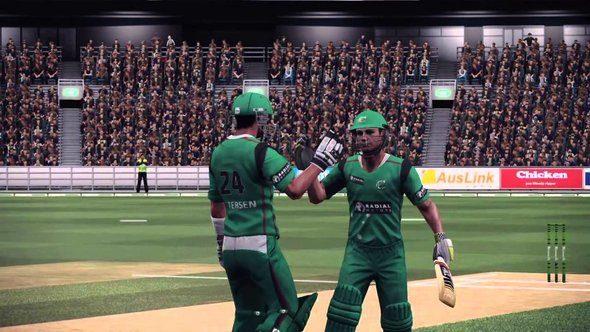 Don Bradman Cricket 17 Steam