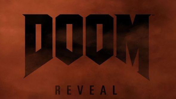 Doom Quakecon Reveal