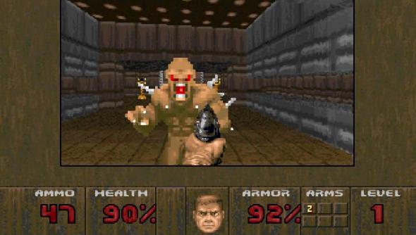 Doom 3DO port