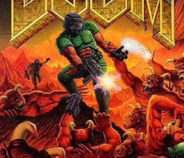 Most important PC games Doom