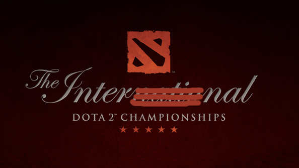 Valve competing amongst themselves in 'The Internal', focusing heavily on Esports in Dota 2 going forward