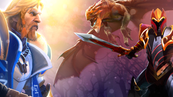 Is it worth paying for the Dota 2 early access bundle?