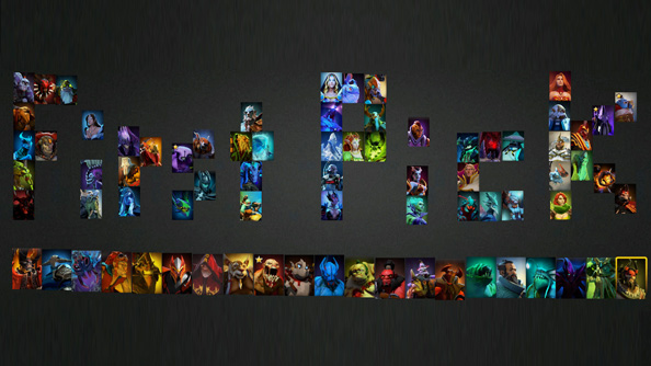 The best Dota 2 Heroes for beginners
