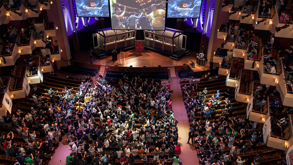 Hold onto your eshorts: the Dota 2 International 2017 runs August 7 to August 12