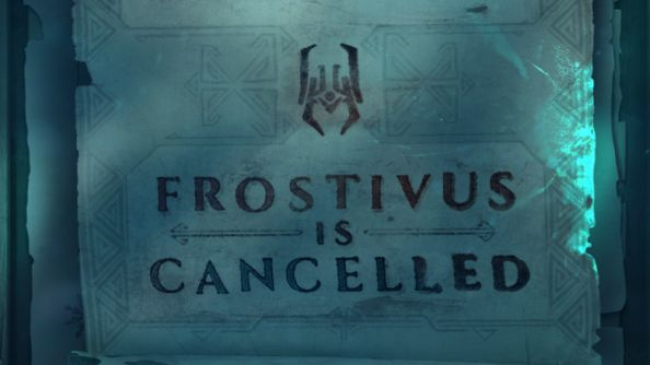 Dota 2's Frostivus event is cancelled, again; team to instead work on engine update