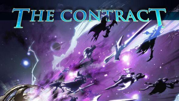 Dota 2 The Contract