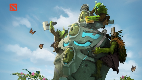 Dota 2 patch spring clean