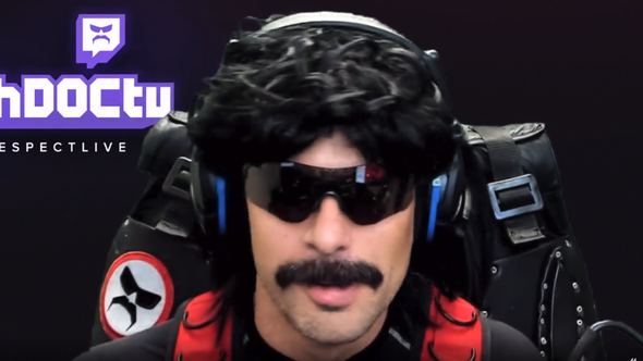 dr disrespect twitch chat
