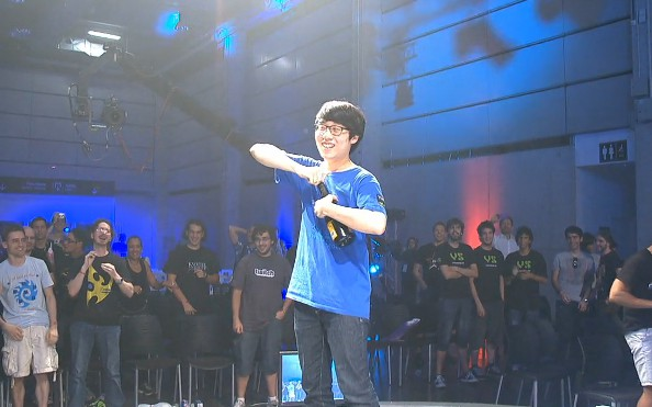 TaeJa comes back from 0-2 deficit to take first place at DreamHack Valencia