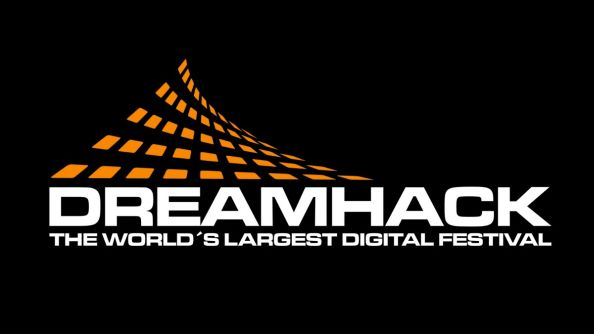 Dota 2 pro fights journalist backstage at DreamHack Winter, police called