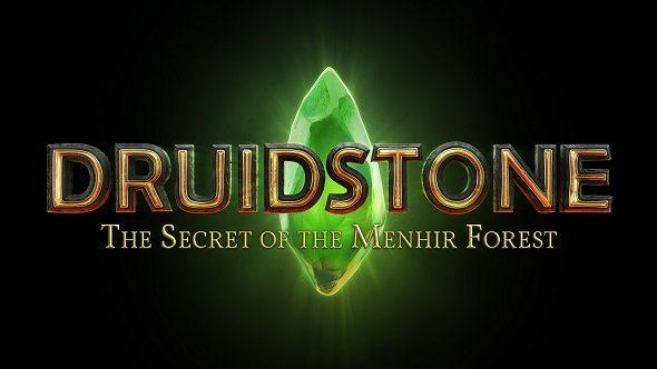 Druidstone Logo