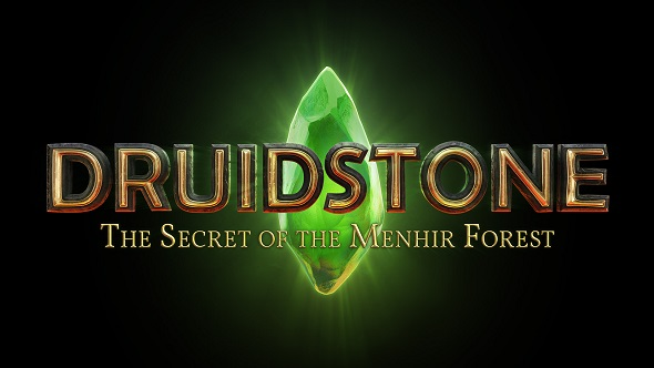 Legend of Grimrock designers announce Druidstone: The Secret of the Menhir Forest