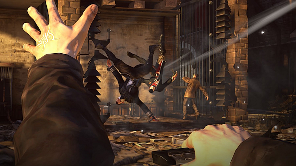 Catch your first glimpse of the Dunwall City Trials: Dishonored's DLC