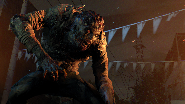 Dying Light Be The Zombie mode