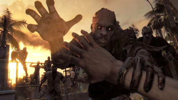 Dying Light trailer demonstrates how to kill zombies like it's night and day