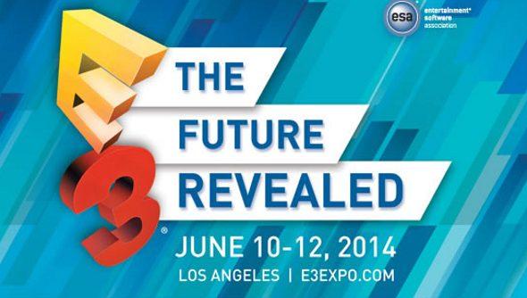 E3 Twitch schedule