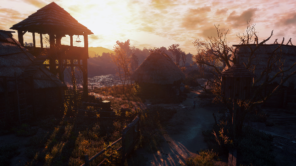 E3FX Witcher 3 mod