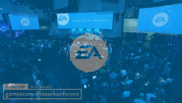 EA gamescom 2015