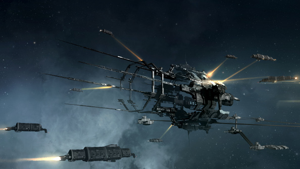 Worlds of play — How CCP are trying to open more doors into the EVE universe