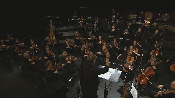 Watch this: Eve Online's ten year anniversary symphony