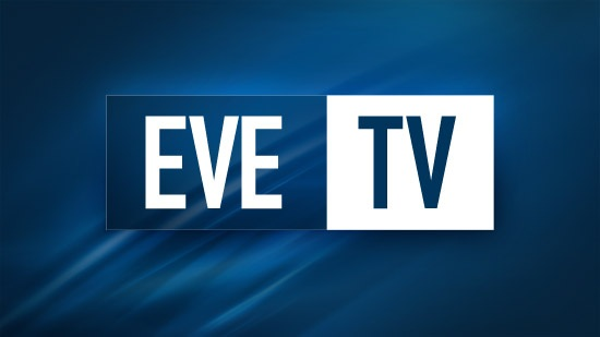 EVE TV series and Dark Horse comic book announced