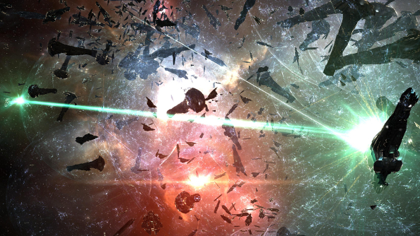 EVE Online could be set for the biggest battle in the history of videogames... again