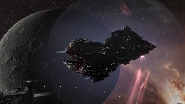 EVE Online gameplay trailer