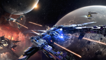 EVE: Valkyrie Warzone