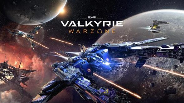 EVE: Valkyrie - Warzone