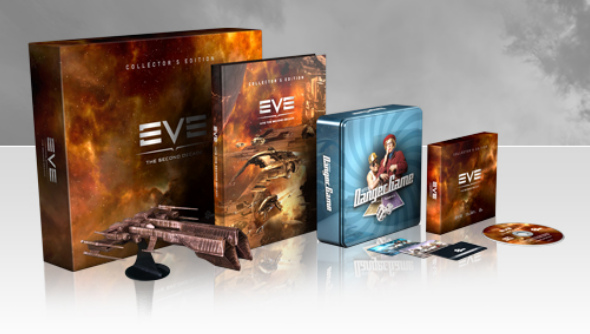 EVE The Second Decade