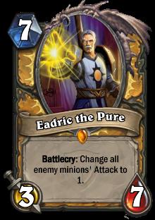 Eadic the Pure