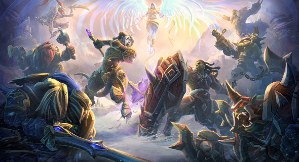 Heroes of the Storm: Yrel, Alterac Pass, Echoes of Alterac - everything we know