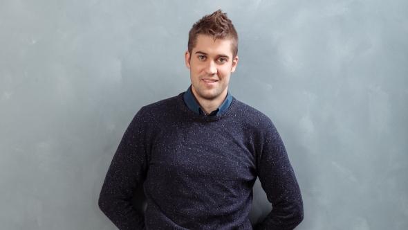Playkey CEO Egor Grujev