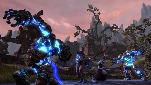 Everything We Know: The Elder Scrolls Online | PCGamesN