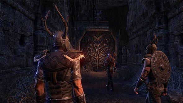 Elder Scrolls Online Horns of the Reach