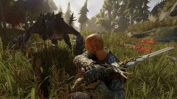 ELEX 2 looks to have been confirmed before the first ELEX game is