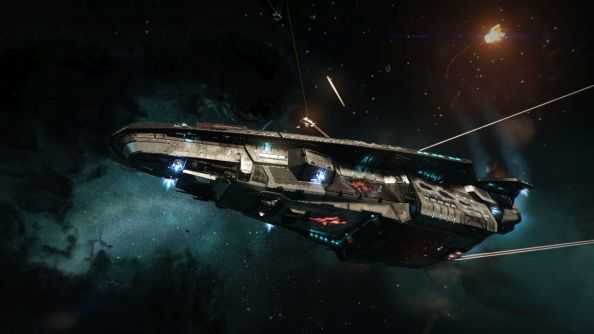 Elite: Dangerous Steam keys are coming May 28th to existing and future owners